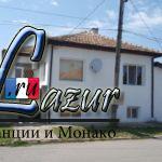 Меблированный дом в городе Вълчи дол в 45 км от Варны