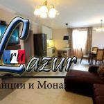 Квартира в городе Созополь                              125.00 м2, 3 спальни