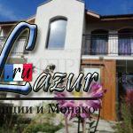 Дом в городе Варна                              103.00 м2, 2 спальни